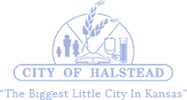 City of Halstead - The Biggest Little City In Kansas