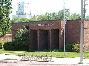 Halstead Library